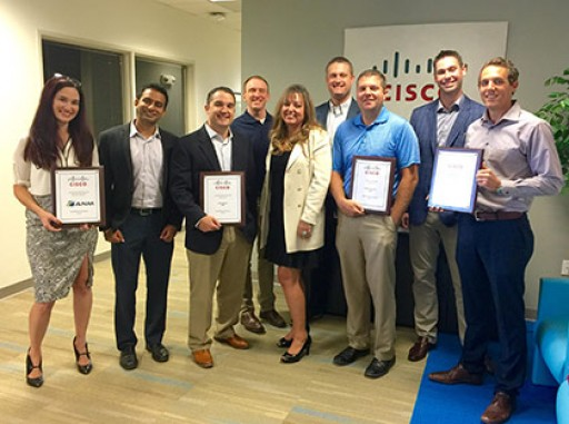 Advanced Network Management Sweeps New Mexico Cisco Partner Awards
